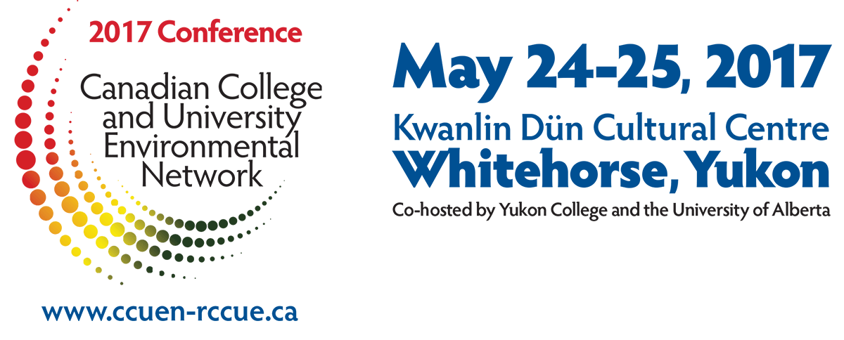 2017 CCUEN Conference
